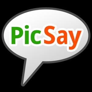 PicSay- Photo Editor