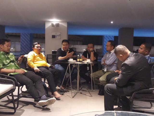 Forum Humas PTKIN Sepakati Bentuk Jejaring Media Moderasi Islam