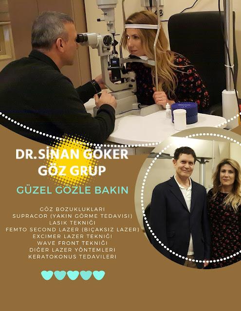 Op.Dr.Sinan Göker