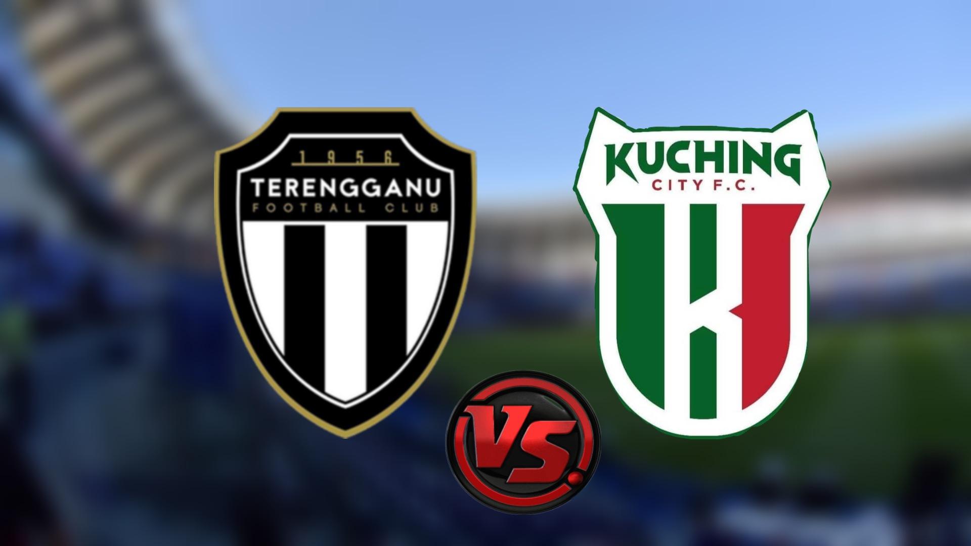 Live Streaming Terengganu FC vs Kuching City FC Piala Malaysia 26.9.2021