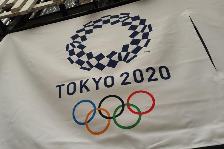 Olimpiade Tokyo 2020 di Ujung Tanduk