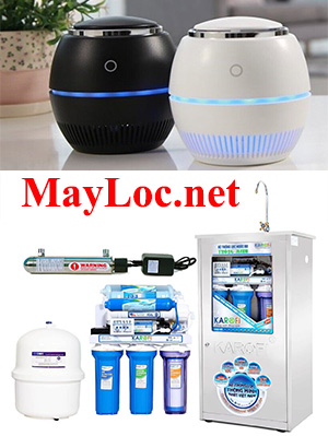MayLoc.net