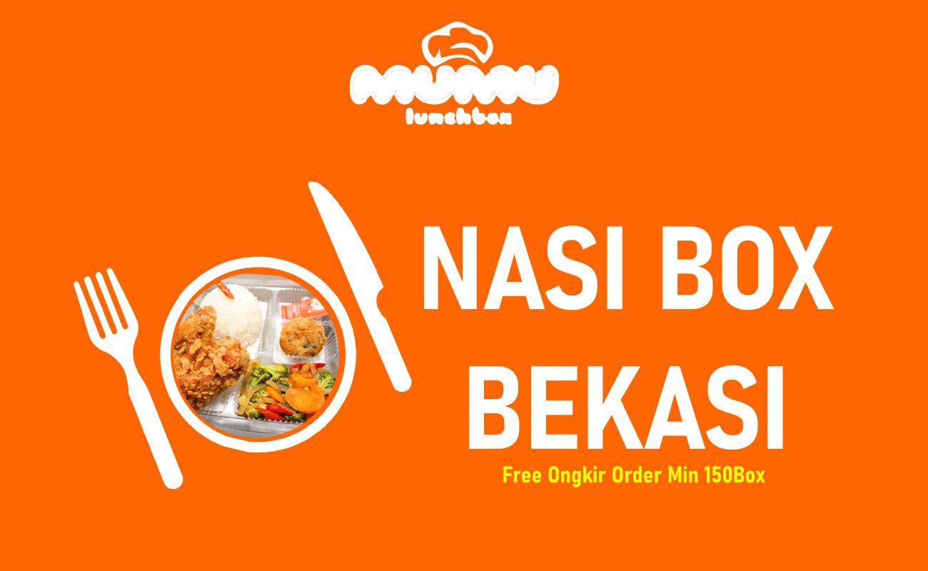 Nasi Box Bekasi