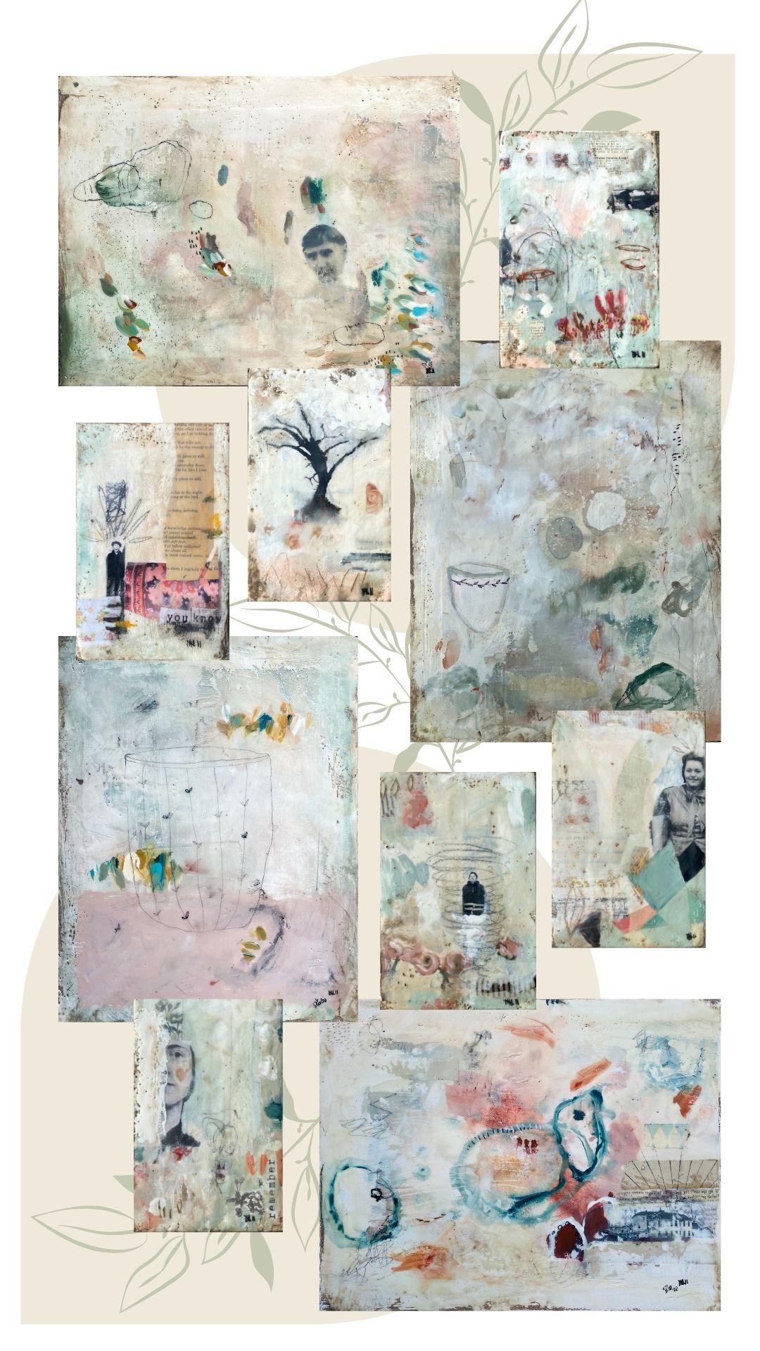 Originals by Stephanie Lee