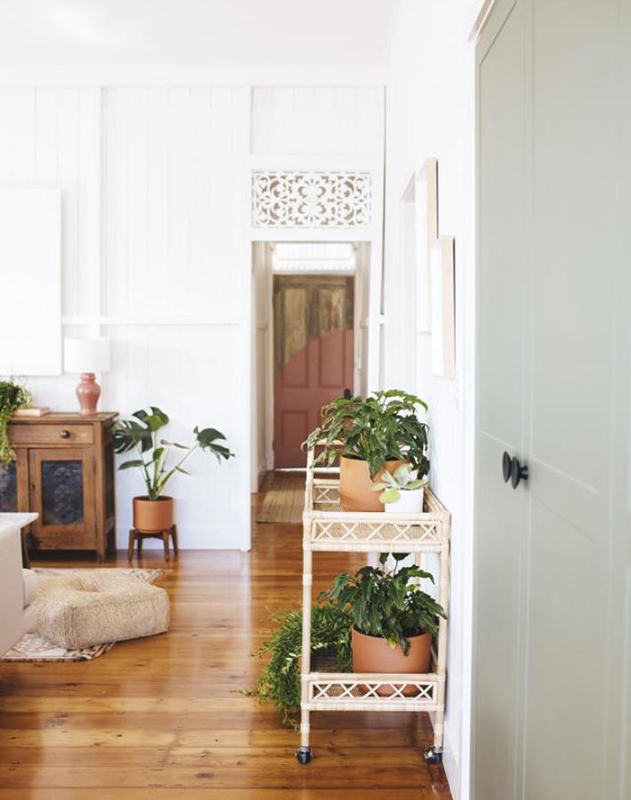 Conocemos al completo la casa de una famosa bloggera de diy