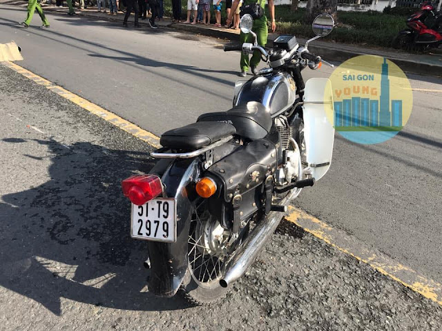 Sự kỳ lạ trong vụ Phó viện trưởng VKS nhân dân quận 9 bị tai nạn
