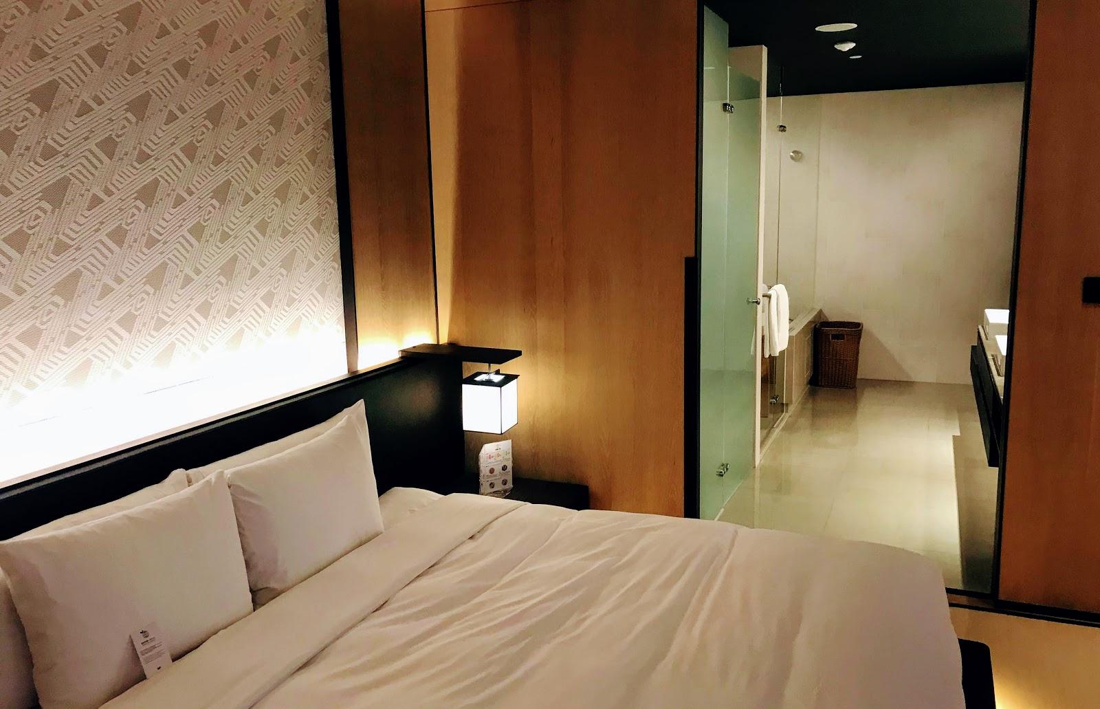 |台南大員皇冠假日酒店|軟硬體一流的台南度假飯店|住客零差評 日式和風客房|服務|設施|元素餐廳|[台南安平]
