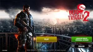 Download Dead Trigger 2 MOD Apk versi Terbaru For Android
