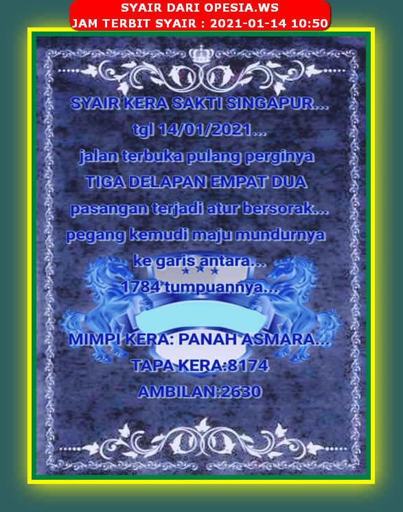 forum syair sgp sabtu 16/1/2021