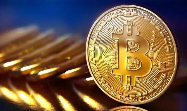 العملة المشفرة البتكوين