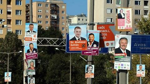 MSZP, Jobbik: Miskolc legnagyobb választási csalása történhetett