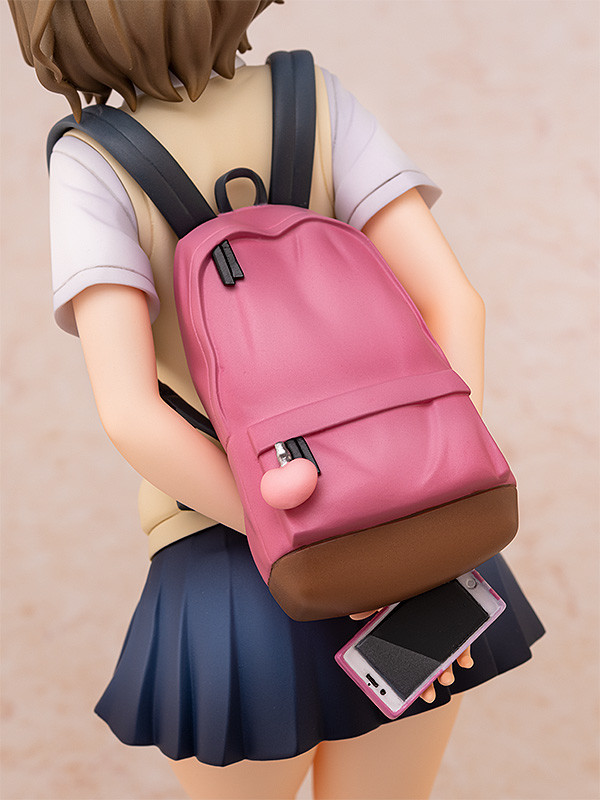Figuras: Adorable Tomoe Koga de Buta Yarou - Wing