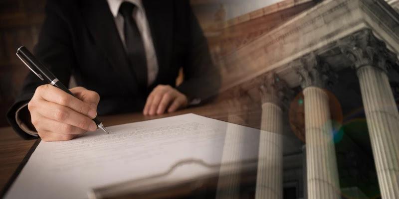 Partes y Terceros en el Proceso Civil