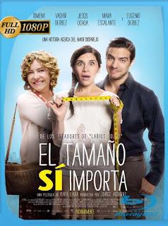 El tamaño si importa (2017) HD [1080p] Latino [GoogleDrive] SilvestreHD