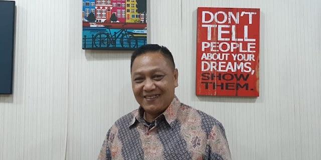 Jokowi Soal Revisi UU ITE, Adhie Massardi: Berpikirnya Makin Ajaib Dan Enggak Jelas