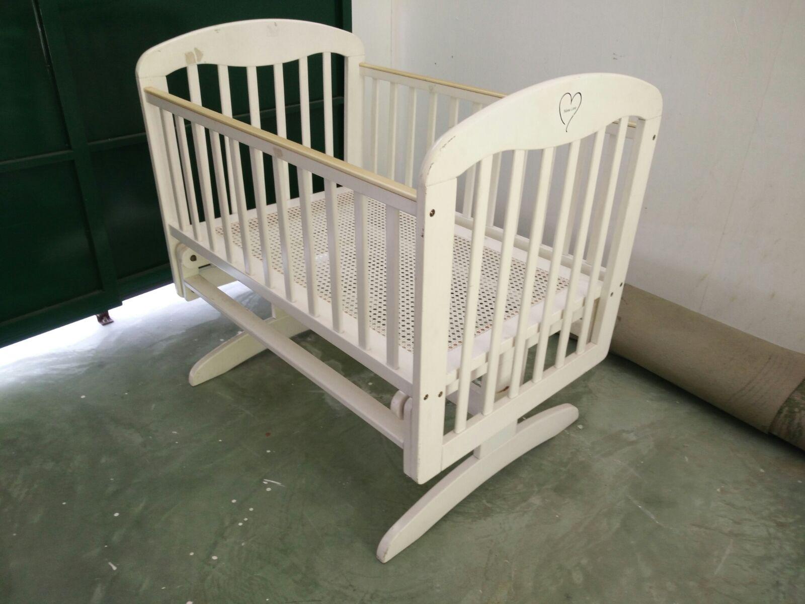 BaBY BuNDLeS Baby Cot Katil Baby MAMALOVE BUAI