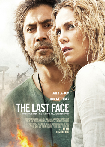 The Last Face (2016) ταινιες online seires oipeirates greek subs