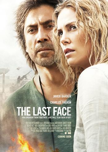 The Last Face (2016) ταινιες online seires xrysoi greek subs