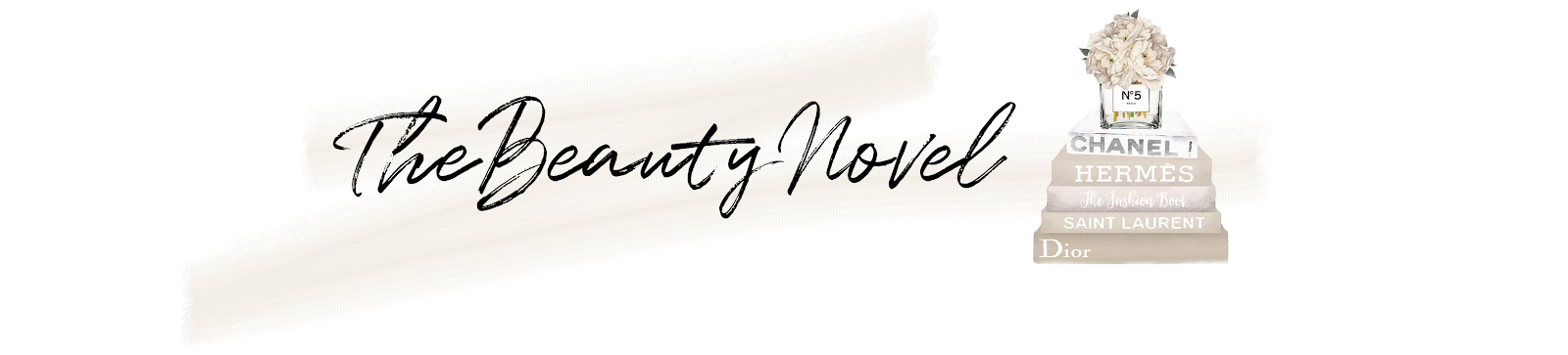 The Beauty Novel - Beauty, Fashion and Lifestyle