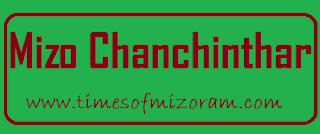 mizo chanchinthar