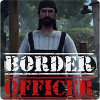 Border Officer Mod Apk