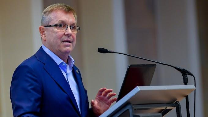Kamatdöntés - Matolcsy György: marad a kedvező finanszírozási helyzet