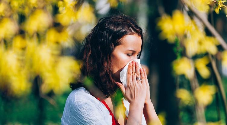 zdravlje-proljeće-alergije