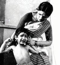 Mahesh Babu childhood