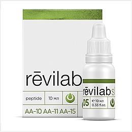 Revilab SL 05 — пептиды для ЖКТ