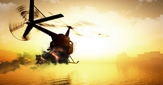 Innalilahi Pesawat Hercules Milik TNI AU Dikabarkan Hilang Kontak di Wamena - Commando