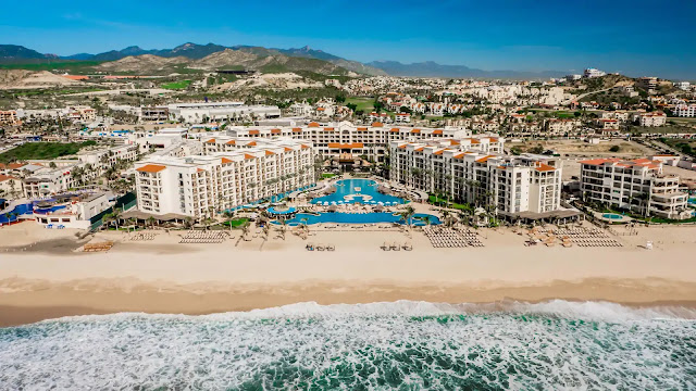 Experience luxury at Hyatt Ziva Los Cabos. All-inclusive, family friendly, oceanfront luxury in Mexico. Your dream vacation awaits.