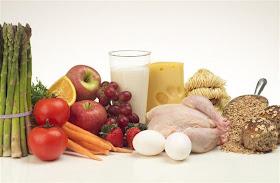Alimentos para el Cuidado de la Piel