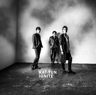 [Album] KAT-TUN – IGNITE (9th Album) [MP3/320K/ZIP]
