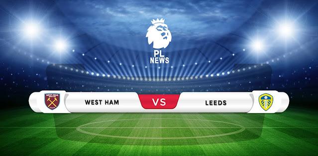West Ham vs Leeds Prediction & Match Preview