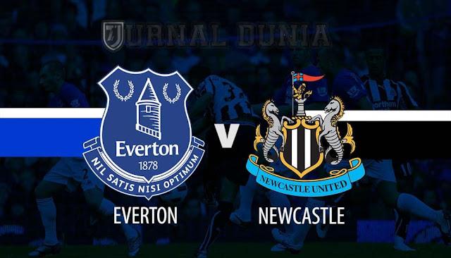 Prediksi Everton vs Newcastle United, Sabtu 30 Januari 2021 Pukul 19.30 WIB @ Mola TV