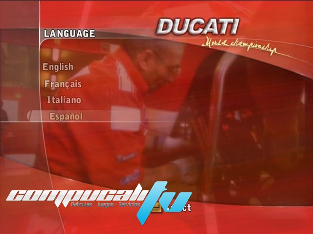 Ducati World Championship PC Full Español
