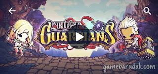 Download Games Tiny Guardians Apk + Obb