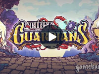 Download Games Tiny Guardians Apk + Obb