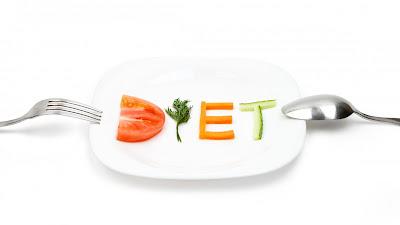 Cara Ampuh Diet Sehat Tanpa Obat