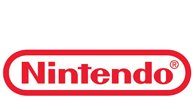 Logo of Nintendo