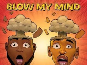 Davido – Blow My Mind (Official Instrumental) (Win #500 k in Infinix Competition )