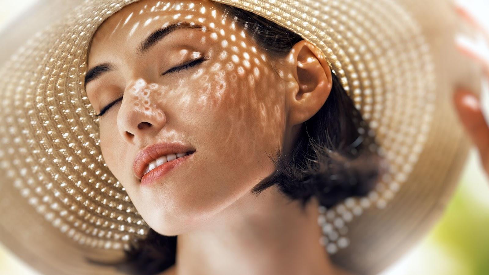 pielęgnacja skóry suchej