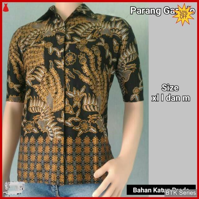 BTK136 Baju Ecer Hem Prodo Parang Garudo Murah BMGShop