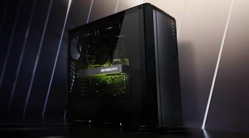 Nvidia announces GeForce RTX 3060 at $ 330