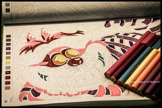 coloriage magique disney