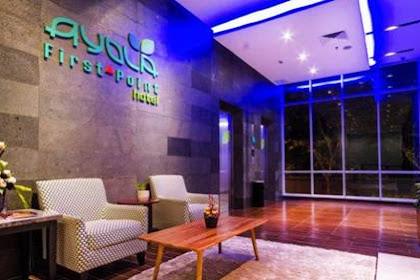 Lowongan Kerja Ayola Hotel Pekanbaru September 2019