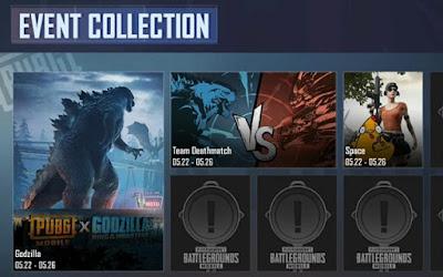 Cách thức chơi đội hình Deathmatch vốn phổ biến trong số dòng trò chơi FPS truyền thống hiện nay đã có mặt trên PUBG trên di động