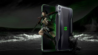 Xiaomi launched gaming Smartphone Black Shark 2 with starting price Rs 39999