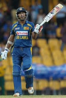 Kumar Sangakkara 169 vs South Africa Highlights