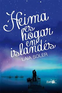 Heima es hogar en islandés   Laia Soler
